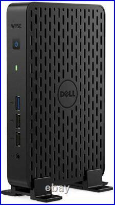 Dell Wyse 3030 Mini Thin Client 4GB RAM16GB Flash Win Embedded Standard 7 D57GX