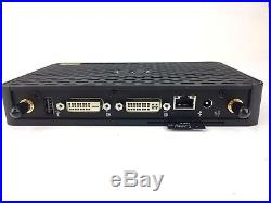 Dell Wyse 3030 N03D Thin Client 4GB 16GB Intel HD Graphics Black Wifi 5FDCG