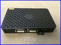 Dell Wyse 3030 Thin Client (4GB/16GB/WiFiAC/WES7) D57GX