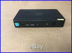 Dell Wyse 3030 Thin Client 4GB 16GB WiFiAC WES7 D57GX NEW with WARRANTY