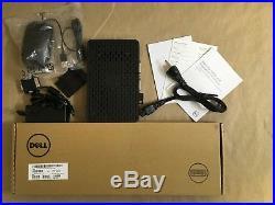 Dell Wyse 3030 Thin Client (4GB/16GB/WiFiAC/WES7) D57GX NEW with WTY