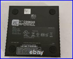 Dell Wyse 3040 D8GMG TC 16GF 2GR ThinOS Free Shipping New