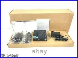 Dell Wyse 3040 DTS x5 Z8350 1.44GHz 2GB 16GB SSD Thin OS D8GMG