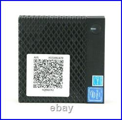 Dell Wyse 3040 Desktop Atom X5 1.44GHz quad-core 8GB SSD 2GB RAM ThinOS (AVA)