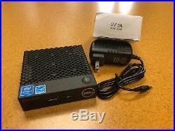 Dell Wyse 3040 Thin Client 2GB/8GB PCOIP Thin OS 9D3FH