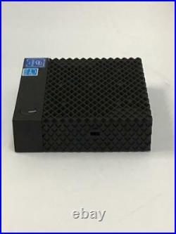 Dell Wyse 3040 Thin Client Atom x5 Z8350 1.44GHz 2GB 16GB Thin OS D8GMG