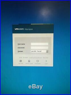 Dell Wyse 3040 Thin Client Intel Atom 1.44ghz 2gb RAM 8gb SSD ThinOS 9D3FH
