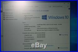 Dell Wyse 3040 Thin Client Intel Atom Quad x5-Z8350 2GB 16GB SSD Windows 10