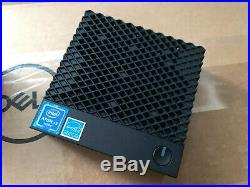 Dell Wyse 3040 Thin Client Intel Quad-core (4 Core) 1.44 GHz FGYD2 Warranty