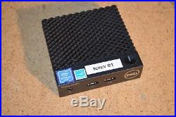 Dell Wyse 3040 Thin Client Quad Core Atom x5 Z8350 1.44 GHz 2GB 16GB MissingFoot