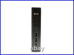 Dell Wyse 5010 Thin Client AMD G-T48E 1.4GHz 2GB RAM 16GB SSD WES7 WIFI 8GVYF