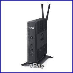 Dell Wyse 5010 Thin Client AMD G-T48E 2GB 0GB, Black