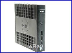 Dell Wyse 5010 Thin Client AMD GX-415GA 1.5GHz 32GB SSD 8GB RAM WIN10 RJ45 7JC46