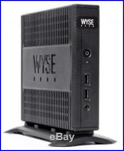 Dell Wyse 5010, Thin Client Mini Desktop PC, G-T48E, 2GB RAM Memory, 16GB