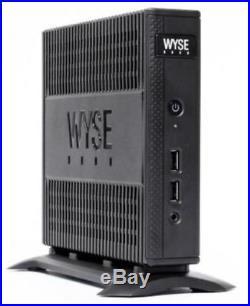 Dell Wyse 5010, Thin Client Mini Desktop PC, G-T48E, 2GB RAM Memory, 8GB