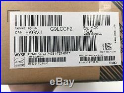 Dell Wyse 5010 Thin Client PC 6KGVJ Black