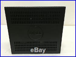 Dell Wyse 5010 Thin Client ThinOS 8.1 8GB Flash 4GB RAM D10D 9MKV0