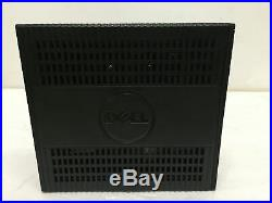 Dell Wyse 5010 Thin Client ThinOS 8.1 8GB Flash 4GB RAM D10D 9MKV0 New Open Box