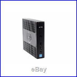Dell Wyse 5020 AMD GX-415GA 1.5GHz 4GB 64GB W10 Entrerprise Thin CLient 7JC46 07