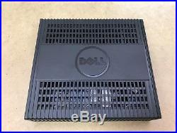 Dell Wyse 5020 Thin Client 4G 32GB W10E Dell 9RN8N New Open Box