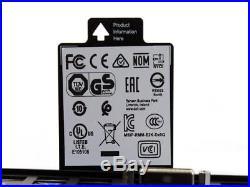 Dell Wyse 5020 Thin Client AMD GX-415GA 1.5GHz 8GB RAM 32GB SSD WIE10 RJ45 7JC46