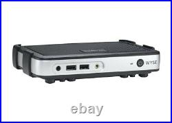 Dell Wyse 5030 Zero Client, Tera2321, 512MB RAM, 32MB Flash, Eth, DP, DVI, 4xUSB