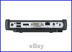 Dell Wyse 5030 Zero Client, Tera2321, 512MB RAM, 32MB Flash, Gigabit ETH