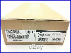 Dell Wyse 5030 Zero Thin Client PCOIP 2.0 512MB 32MB 4NH9X