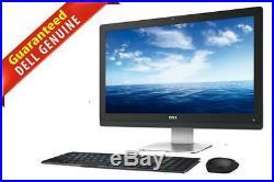 Dell Wyse 5040 AIO 21.5 Thin Client AMD 1.4GHz 2GB 8GB SSD ThinOS WIFI RN1DT