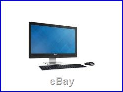 Dell Wyse 5040 All-in-One Thin Client AMD G-Series T48E Dual-core (2 Core) 1.4