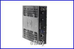 Dell Wyse 5060 AMD GX-424CC 2.4 GHz 4RAM GB 8GB SSD Thin Client H0C1T-SP-A13