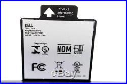 Dell Wyse 5060 AMD GX-424CC 2.4 GHz 8GB RAM 64GB SSD Thin Client H0C1T-SP-AA9