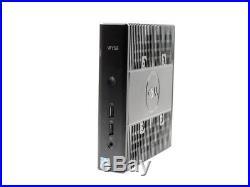 Dell Wyse 5060 AMD GX-424CC 2.4GHz 2GB Ram 8GB SSD Wifi Thin Client H0C1T-SP-RRR