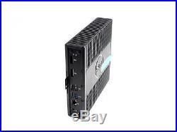 Dell Wyse 5060 AMD GX-424CC 2.4GHz 2GB Ram DDR3 8GB SSD Thin Client H0C1T-SP-DDD