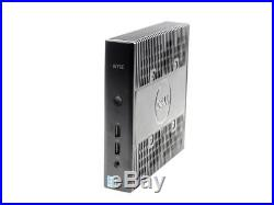 Dell Wyse 5060 AMD GX-424CC 2.4GHz 4GB Ram 64GB SSD Thin Client H0C1T-SP-ZZZ