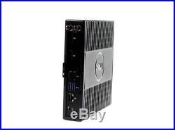 Dell Wyse 5060 AMD GX-424CC 2.4GHz 4GB Ram 8GB SSD Wifi Thin Client 4DDNG-SP-GGG