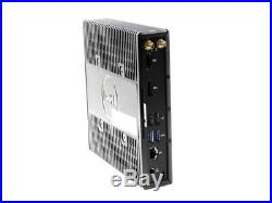 Dell Wyse 5060 AMD GX-424CC 2.4GHz 4GB Ram 8GB SSD Wifi Thin Client H0C1T-SP-SSS