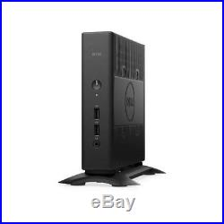 Dell Wyse 5060 Thin CLient AMD G-Series Quad-core 2.4GHz 8GB HDD 4GB RAM MD5DT