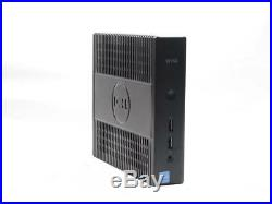 Dell Wyse 5060 Thin Client AMD GX-424CC 2.4GHz 32GB SSD 8GB RAM WIE10 Wifi H0C1T