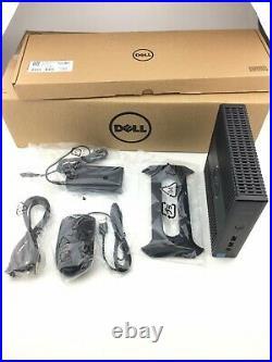 Dell Wyse 5060 Thin Client AMD GX-424CC 2.4GHz 4GB RAM 8GB SSD ThinOS 8.3 H0C1T