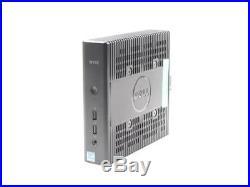 Dell Wyse 5060 Thin Client AMD GX-424CC 2.4GHz 8GB 64GB SSD OS WIE10 Wifi H0C1T
