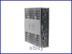 Dell Wyse 5060 Thin Client AMD GX-424CC 2.4GHz 8GB RAM 64GB SSD WES7P RJ45 H0C1T