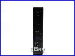 Dell Wyse 5060 Thin Client AMD GX-424CC 2.4GHz 8GB RAM 64GB SSD WIE10 RJ45 H0C1T