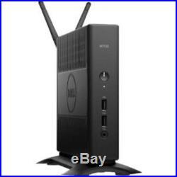 Dell Wyse 5060 Thin Client, Dual Core, 4gb Ram, 8gb Flash, Wifi, Thin Os, 3yr