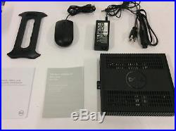 Dell Wyse 5060 Thin Client GX-424CC 2.40GHz 4GB RAM 8GB Wyse Thin OS MD5DT