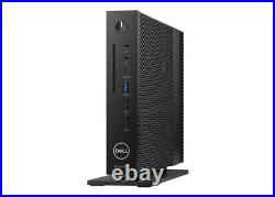 Dell Wyse 5070 Celeron J4105 1.5GHz 4GB 16GB Thin OS with PCoIP 67PMW