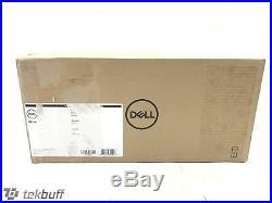 Dell Wyse 5070 DTS Slim Thin Client Silver J5005 1.5GHz 4GB 16GB SSD D55MT
