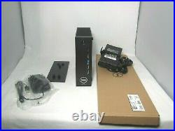 Dell Wyse 5070 Extended PCOIP Thin Client J5005 1.5Ghz 8GB 16GB AMD Video ThinOS