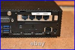Dell Wyse 5070 Extended Quad Core J5005 4GB RAM 5-Port PFsense Firewall AES-NI