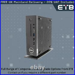 Dell Wyse 5070 Extended Thin Client 16f/8gb 4XM94